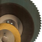 High Speed Steel Cold Saw Blades
