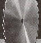 Carbide Tipped Rip Saw Blades