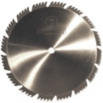 Carbide Tipped Combination-Planer Saw Blades