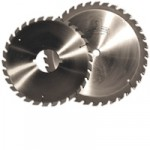 Carbide Tipped Panel Beam Saw Blades