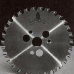Carbide Tipped Printers Saw Blades